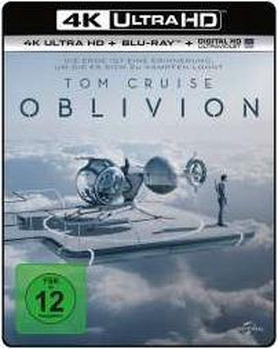 Oblivion (Ultra HD Blu-ray & Blu-ray)-