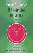 Karmische Astrologie 5 - Karmische relaties