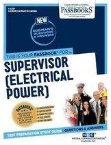 Supervisor (Electrical Power)