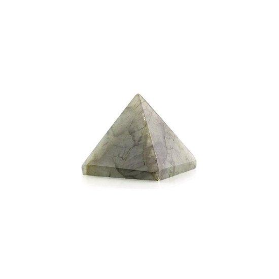 Labradoriet Piramide (30 mm)