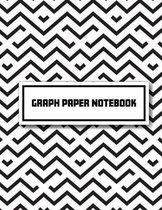 Squared Graphing Notebook