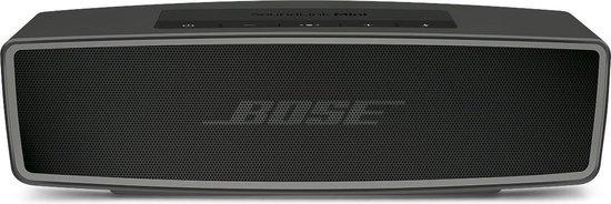 Bose SoundLink Mini II - Carbon