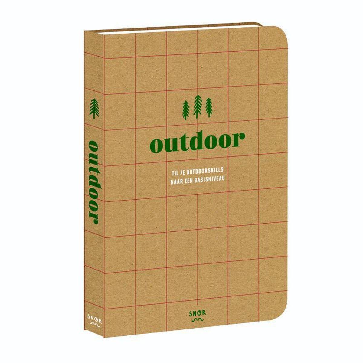 Outdoor - Gerard Janssen