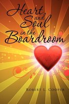 Heart and Soul in the Boardroom