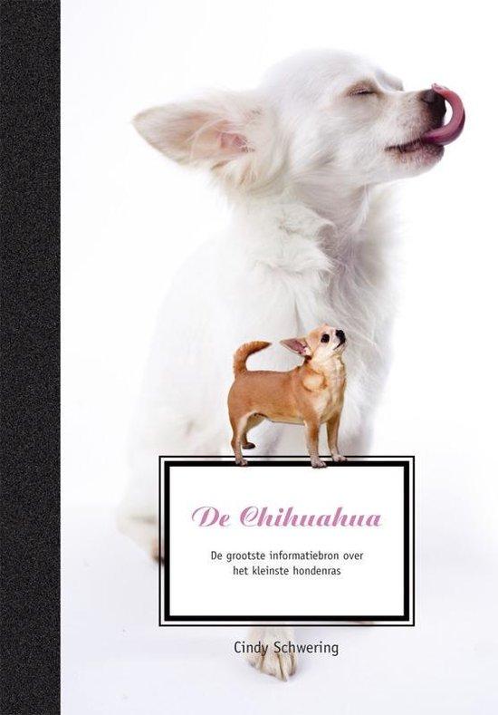 De Chihuahua - C. Schwering | Readingchampions.org.uk