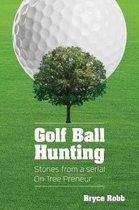 Golf Ball Hunting