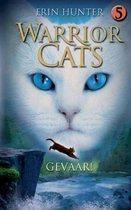 Warrior cats 5: gevaar!