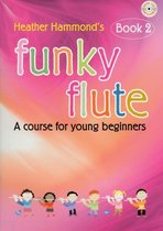 Funky Flute - Book 2 Student Book