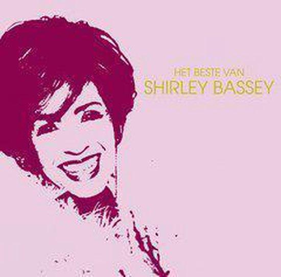 Het Beste Van Shirley Bassey