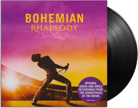 Afbeelding van Bohemian Rhapsody (Original Soundtrack) (LP)