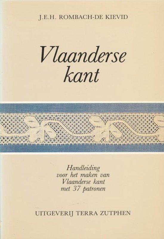 Vlaanderse kant - J.E.H. Rombach - de Kievid |