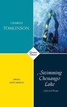 Boek cover Swimming Chenango Lake van Charles Tomlinson