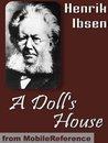 A Doll's House (Mobi Classics)
