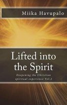Lifted Into the Spirit