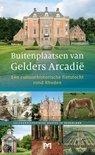 Buitenplaatsen van Gelders Arcadië. Een cultuurhistorische fietstocht rond Rheden
