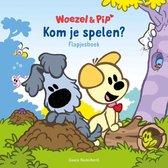 Woezel & Pip  -   Kom je spelen?