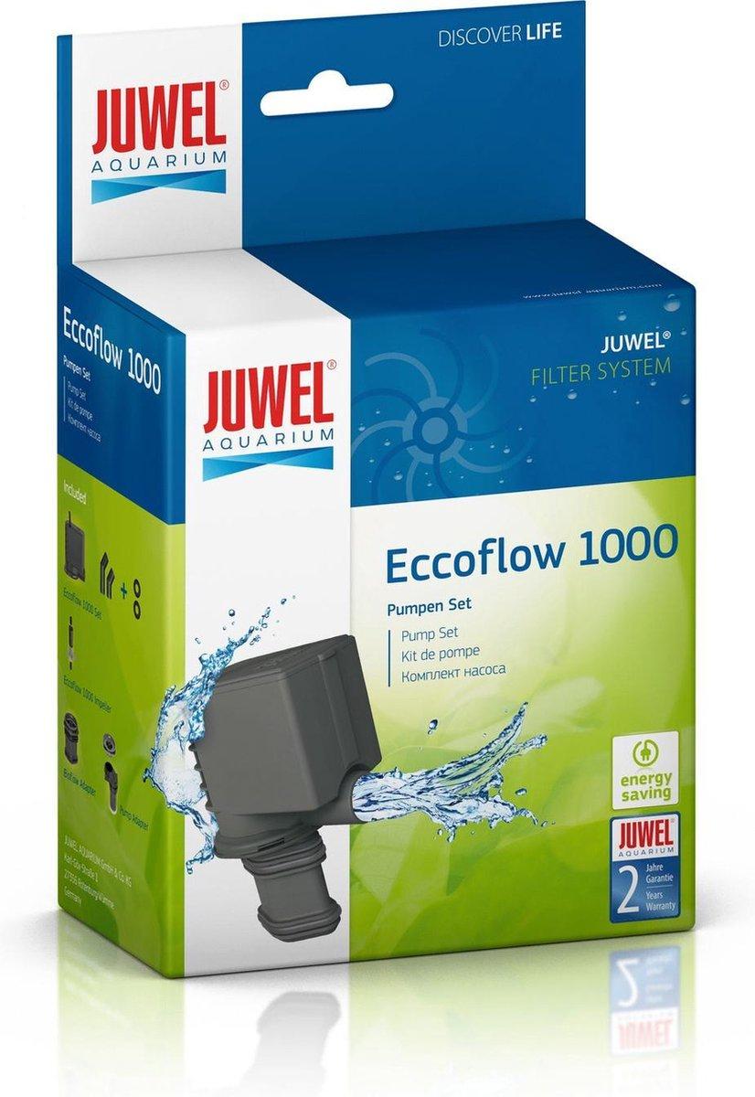 Juwel Eccoflow 1000 - Aquariumpomp