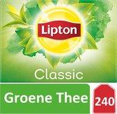 Lipton Clear Groene Thee - 12 x 20 stuks - Voordeelverpakking