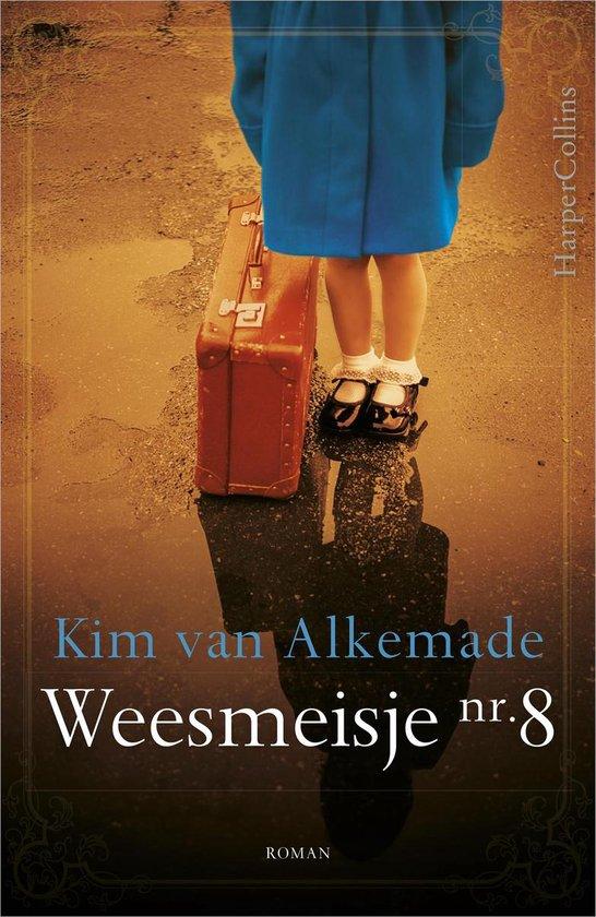 Weesmeisje nr. 8 - Kim van Alkemade | Fthsonline.com