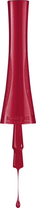Bourjois 1 Seconde nagellak - 10 Red Carpet