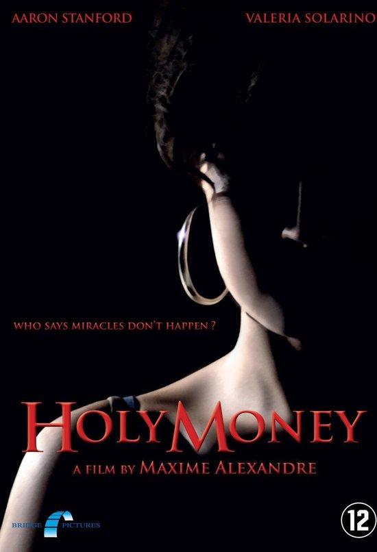Cover van de film 'Holy Money'