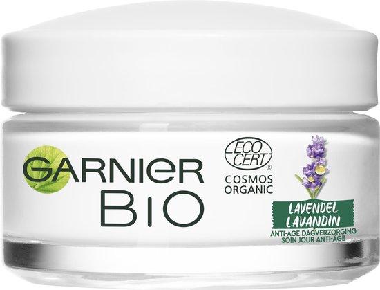 Garnier Bio Anti-Age Dagcrème -  50 ml - Verstevigende Lavendel
