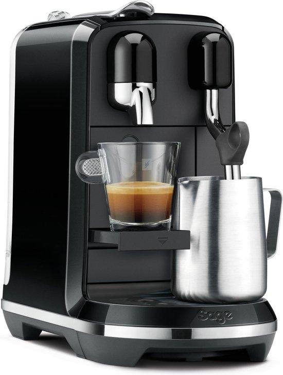 Nespresso Sage Creatista® Uno