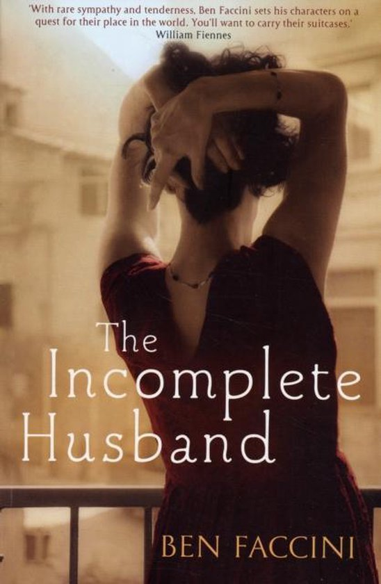The Incomplete Husband