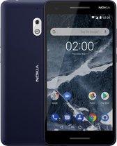 Nokia 2.1 - 8GB - Dual Sim - Blauw/Zilver