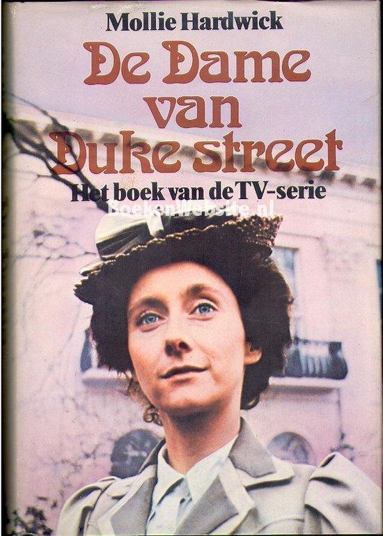 Dame van dukestreet - Hardwick |