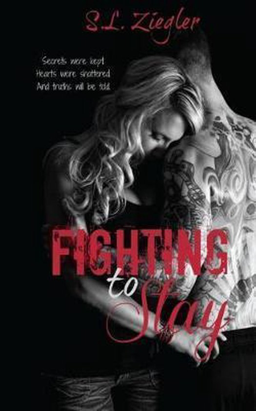 Fighting to Stay
