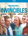 Les Invincibles (Blu-ray)