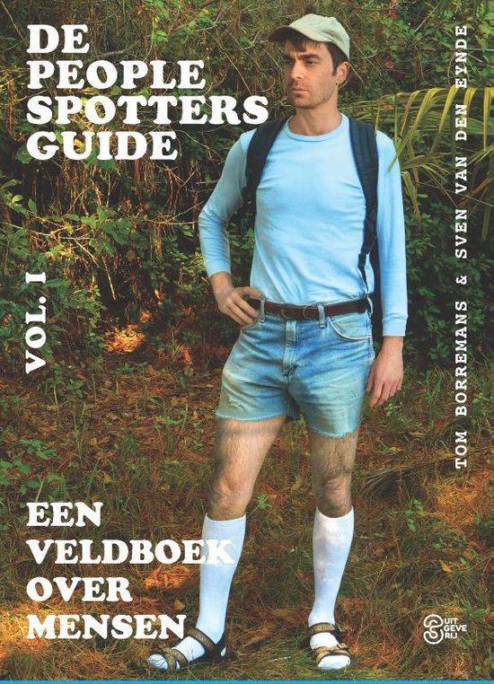 De people spotters guide, vol. 1 - Tom Borremans | Fthsonline.com