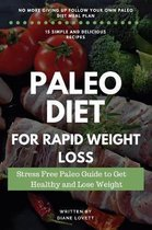 Paleo Diet for Rapid Weight Loss