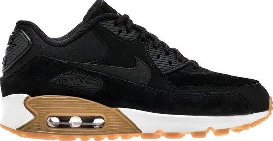 Nike Air Max 90 SE 881105-003 Zwart-41