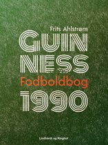 Guinness Fodboldbog 1990