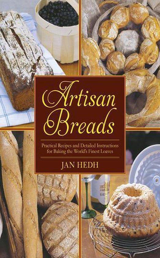 Afbeelding van Artisan Breads