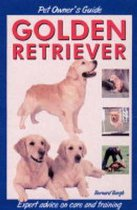 Omslag Pet Owner's Guide To The Golden Retriever