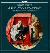Josephs Legende: Ballet Op63