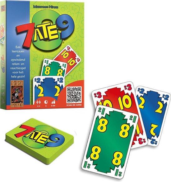 7ATE9 - Kaartspel