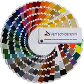 RAL Kleurenwaaier - K7 Kleuren - Verf kleuren - Classic Kleurkaart | Kleurkiezer (alle RAL kleuren)