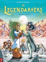 Legendariërs 05. verloren liefde