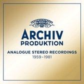 Archiv Produktion Vol.2
