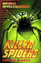 Killer Spiders