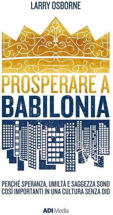 Prosperare a Babilonia