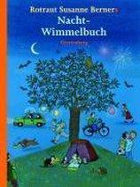 Boek cover Nacht-Wimmelbuch van Rotraut Susanne Berner (Hardcover)