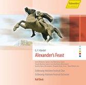 Handel: Alexander S Feast