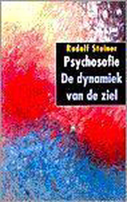 Psychosofie - Rudolf Steiner |