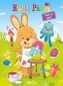 Afbeelding van het spelletje Kinderboeken doeboek Het is pasen