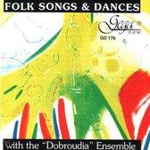 Folk Songs & Dances